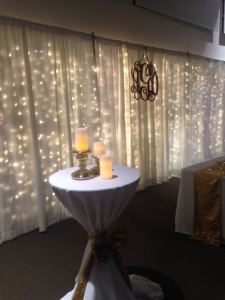 Preference Round Decor