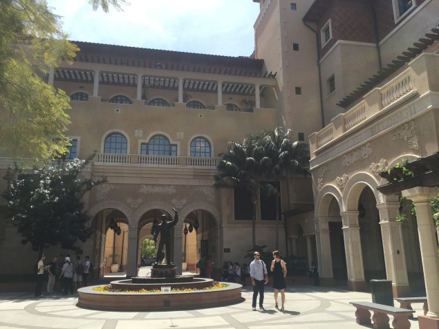 Cinema School at USC