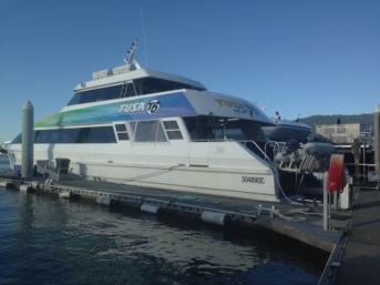 tusaboat